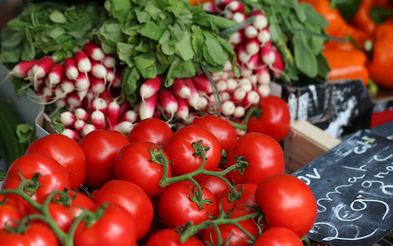 Your destination for vegetable shopping in Hyderabad