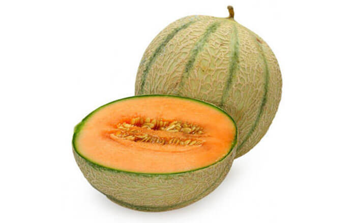 Musk Melon Yellow