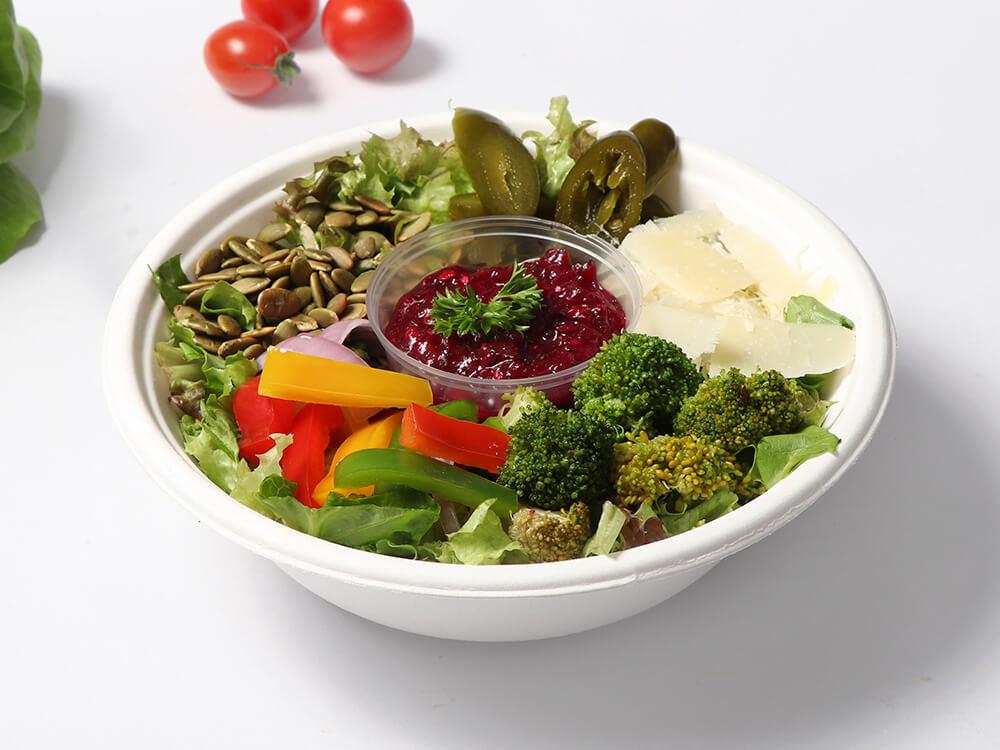 Broccoli Beet Salad
