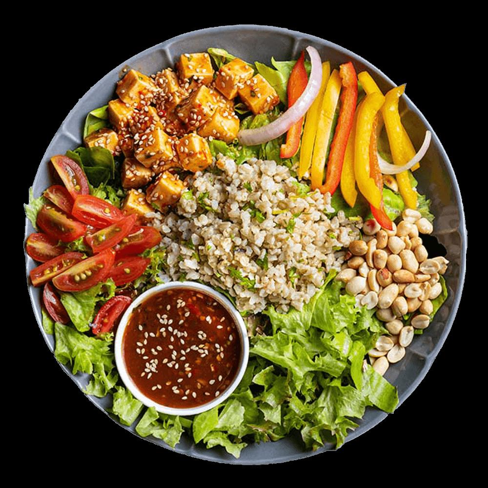 Thai Chili Paneer