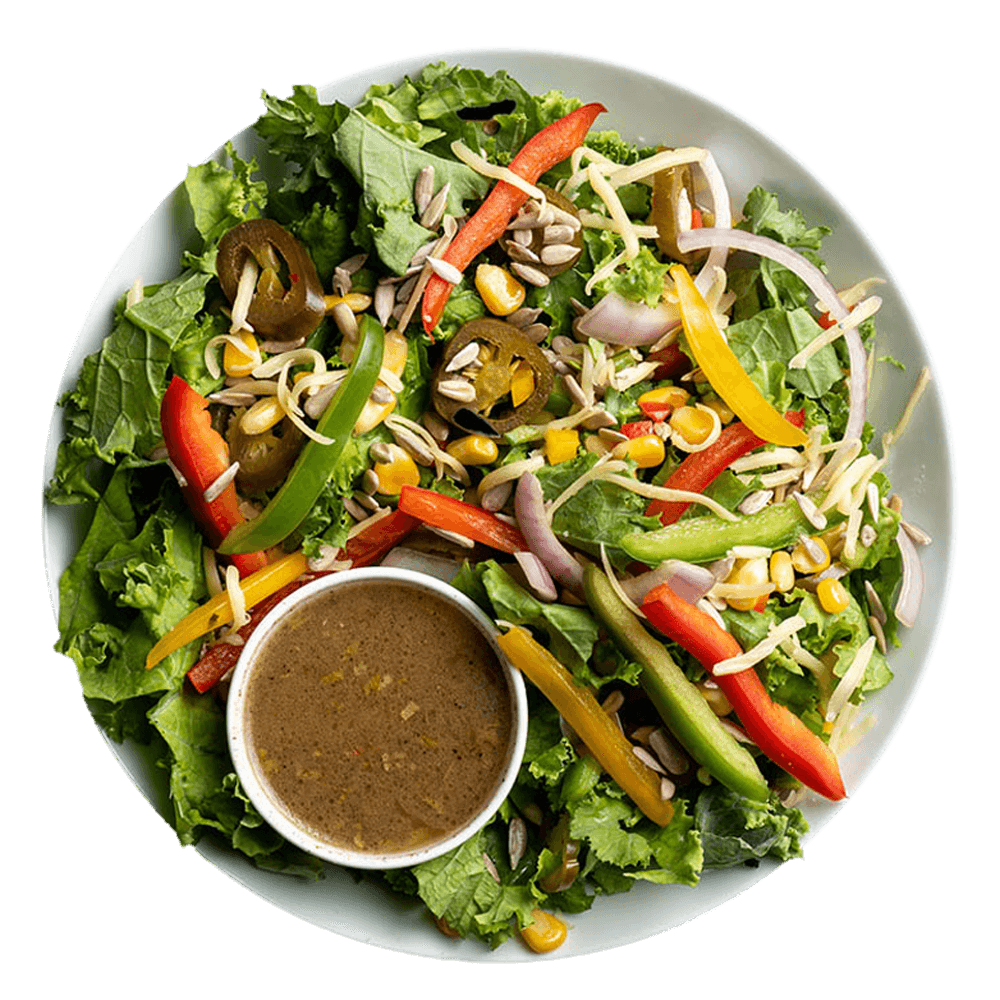 Sofrito Summer Salad
